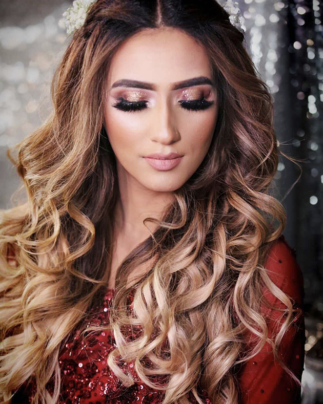 glitter-cutcrease-with-dramatic-lashes-and-curls