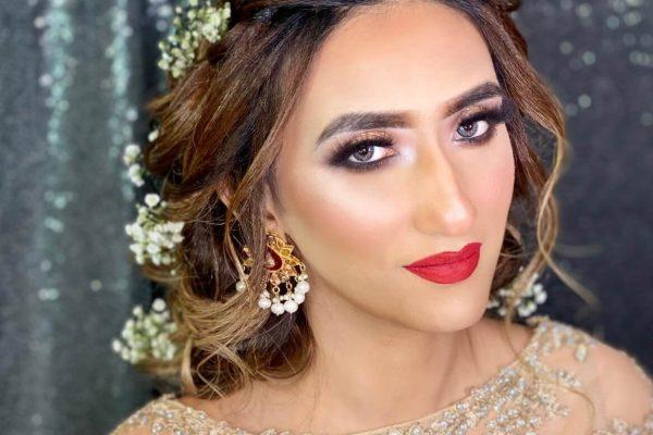 glam-bride